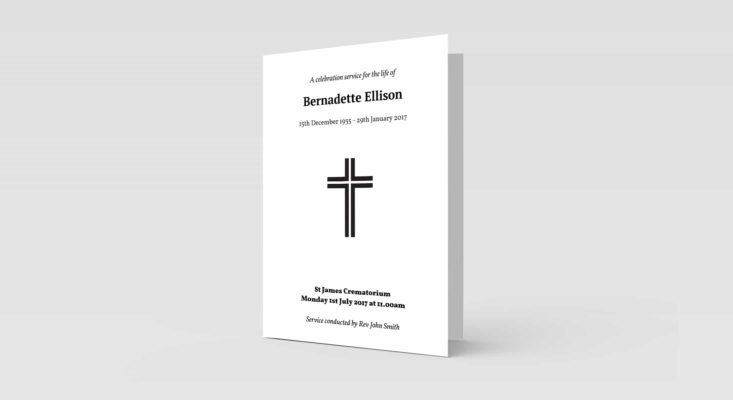 Traditional Single Cross