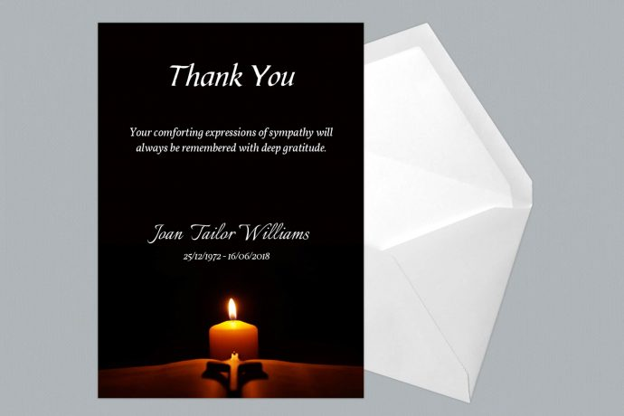 funeral-thank-card-style4