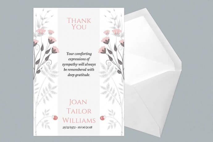 funeral-thank-card-style5