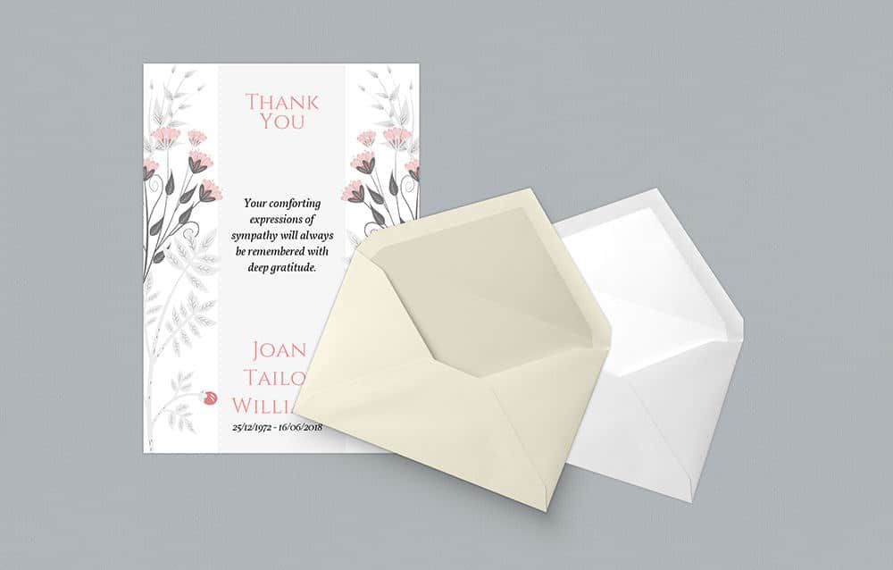 funeral-thank-you-cards